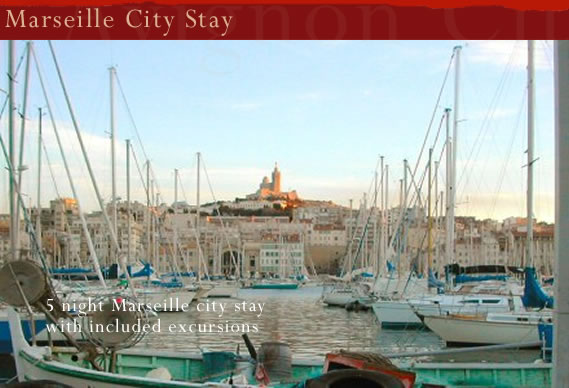 Marseille City Stay