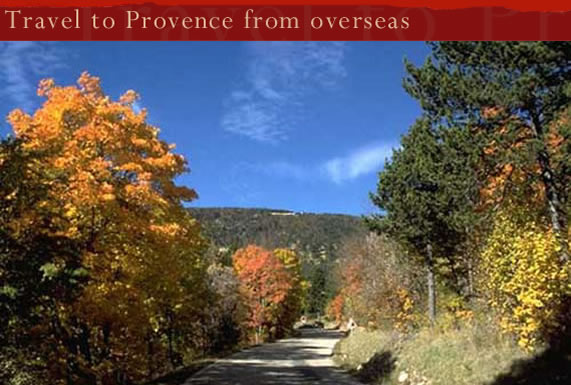 Real Provence - Travel from Overseas